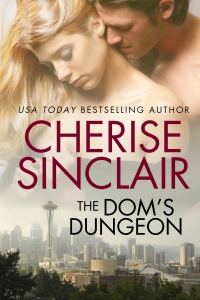The Dom's Dungeon by Cherise