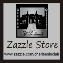 Cherise Sinclair's Zazzle Store Logo