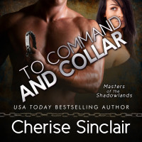 Audiobook To Command & Collar