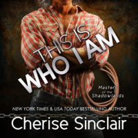 This Is Who I Am AudioBook