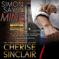 Simon Says Mine Audiobook
