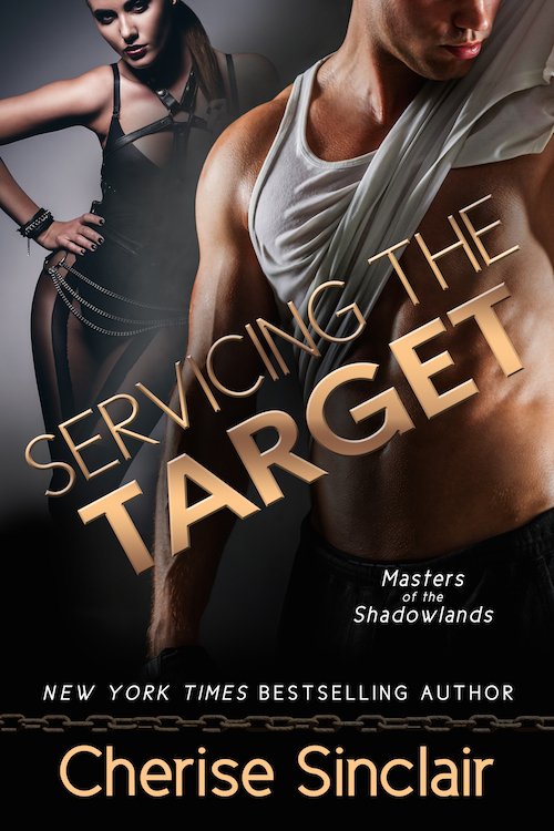 Servicing the Target NYT
