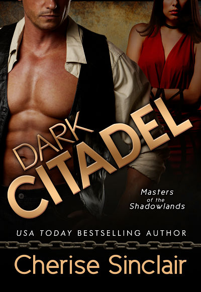 Cover art for Dark Citadel