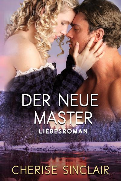 Der Neue Master cover art