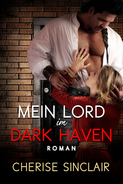 Mein Lord im Dark Haven cover art