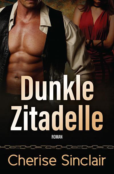 Dunkle Zitadelle cover art